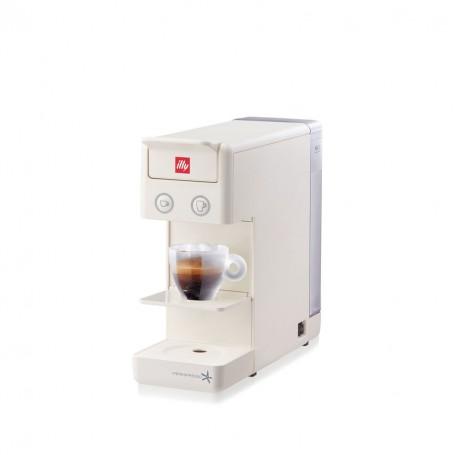 FrancisFrancis Y3.2 Espresso & Coffee - bílá