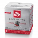 Illy kapsle iper COFFEE normal 18 ks