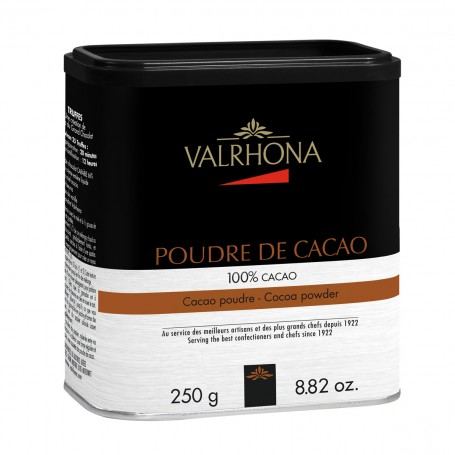 COCOA POWDER 100% - 250g