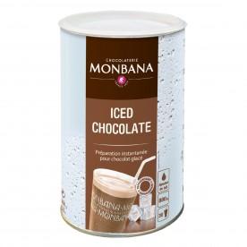 Ledová čokoláda MONBANA Frappé 800g