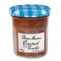 Bonne Maman karamel/vanilka 220g