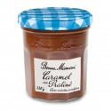 Bonne Maman karamel/lískový ořech 220g