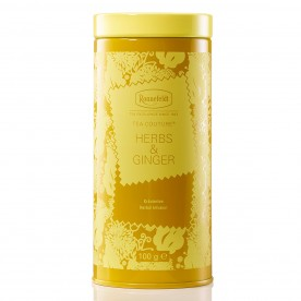 Ronnefeldt Tea Couture II - Herbs & Ginger, 100 g