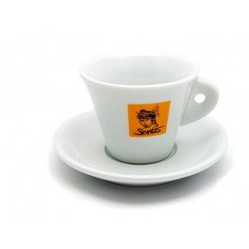 Sarito šálek na cappuccino s podšálkem, 150 ml