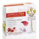 Ronnefeldt SIMPLICITEA My Sweet Pomegranate Delight