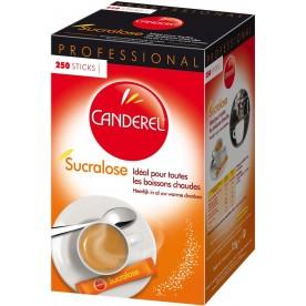 Nízkokalorické sladidlo CANDEREL, 250ks