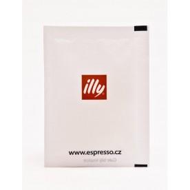 Illy cukr bílý (4,5 g netto) - sáčky, 1000 ks