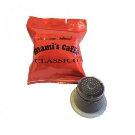 Mami's Caffé Espresso Crema pro Nespresso, 10 ks