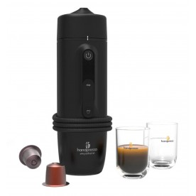 Handpresso Auto Capsule - černý