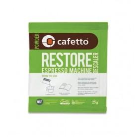 Odvápňovač Caffeto 25 g
