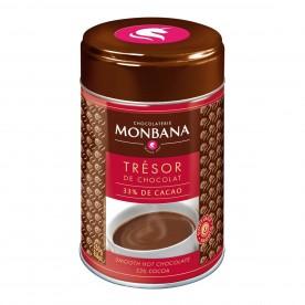 Trésor de Chocolat Monbana 250 g