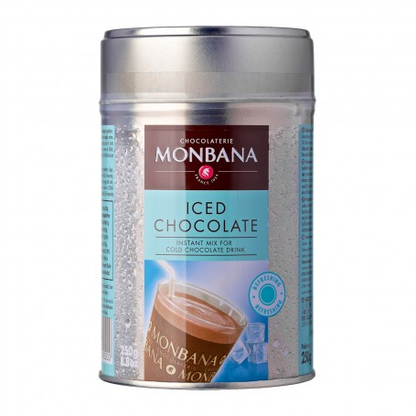 Ledová čokoláda MONBANA Frappé 250 g