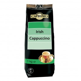 Caprimo Café Irish Cappuccino 1 kg