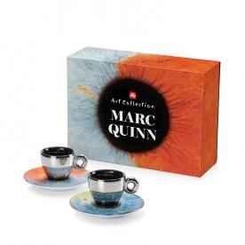 illy MARC QUINN, 2x espresso šálek