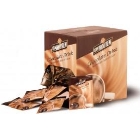 Horká čokoláda Van Houten porcovaná 100x23g