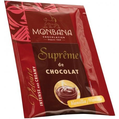 Horká čokoláda Vanilka 50x25 g