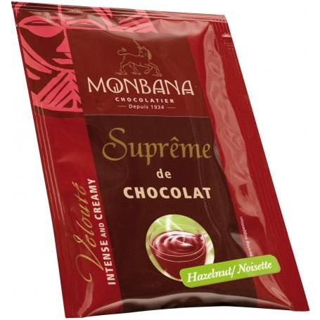Horká čokoláda Lískové Oříšky 50x25 g