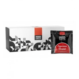 Mami's Caffe Espresso Crema E.S.E. pod, 15 ks