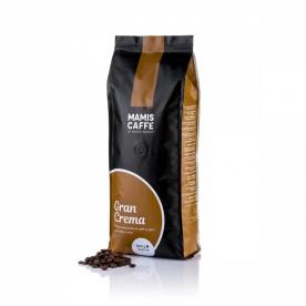 Mami's Caffe Gran Crema zrnková káva, 1 kg
