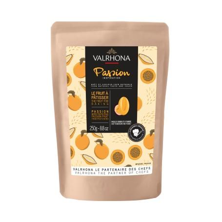 Valrhona INSPIRATION Passion, 250 g