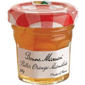 Bonne Maman pomeranč 30g - balení 60 ks