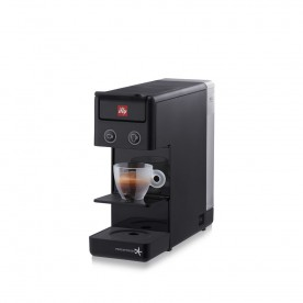 FrancisFrancis Y3.3 Espresso & Coffee - černá