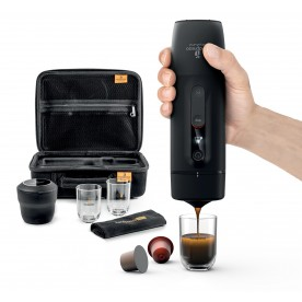 Handpresso Auto SET Capsule - černý
