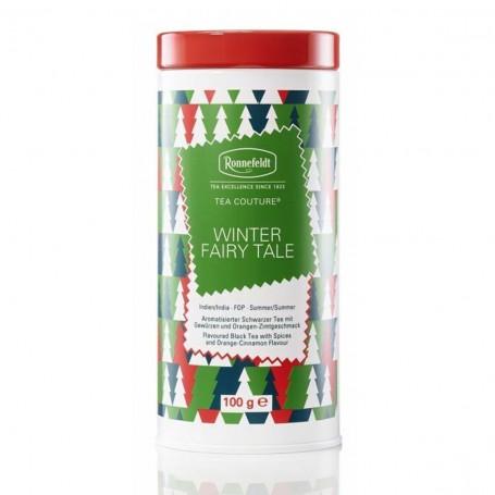 Ronnefeldt TEA COUTURE Winter Fairytale, 100 g
