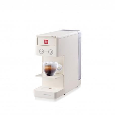 FrancisFrancis Y3.3 Espresso & Coffee - bílá
