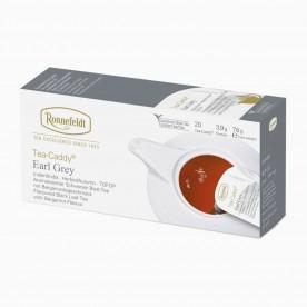 Ronnefeldt Tea-Caddy Earl Grey, 20 porcí