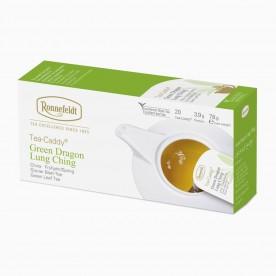 Ronnefeldt Tea-Caddy Green Dragon, 20 porcí