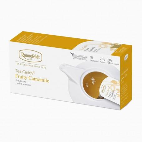 Ronnefeldt Tea-Caddy Fruity Camomile, 15 porcí
