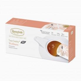 Ronnefeldt Tea-Caddy Wellness, 20 porcí