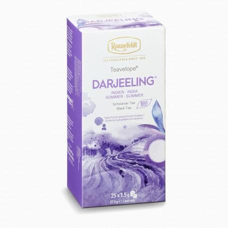 Ronnefeldt Teavelope Darjeeling, 25 porcí