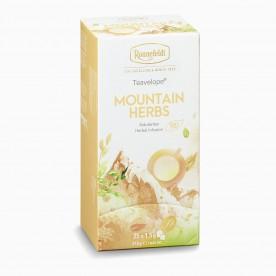 Ronnefeldt Teavelope Mountain Herbs, 25 porcí