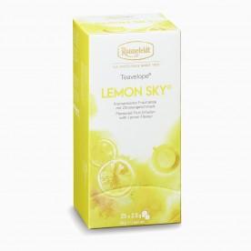 Ronnefeldt Teavelope Lemon Sky, 25 porcí