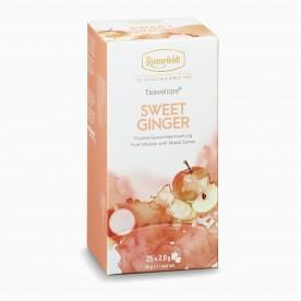 Ronnefeldt Teavelope Sweet Ginger, 25 porcí