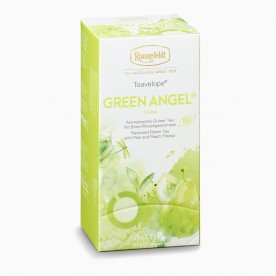 Ronnefeldt Teavelope Green Angel BIO, 25 porcí
