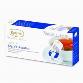 Ronnefeldt LeafCup English Breakfast, 15 porcí