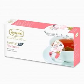 Ronnefeldt LeafCup Wellness, 15 porcí