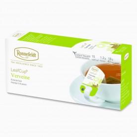 Ronnefeldt LeafCup Verbena, 15 porcí
