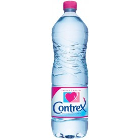 Contrex 0,5 l PET