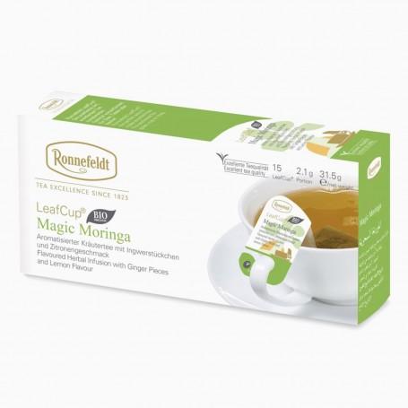 Ronnefeldt LeafCup Magic Moringa, 15 porcí