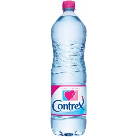 Contrex 1,5 l PET
