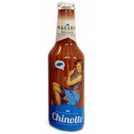 Macario Chinotto - cola 0,275 l sklo