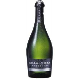 SCAVI & RAY Prosecco Frizzante 0,75l - balení 6 ks