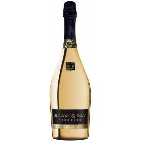 SCAVI & RAY Prosecco Spumante Gold 0,75 l