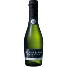 SCAVI & RAY Frizzante Piccolo 0,2l - balení 24 ks