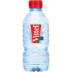 Vittel 0,33 l PET - balení 24 ks