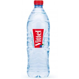 Vittel 1 l PET - balení 6 ks
